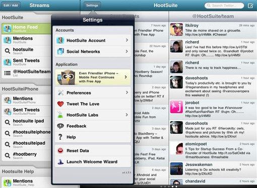 30個優秀的iPad應用程序界面設計案例
