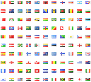 famfamfam flags