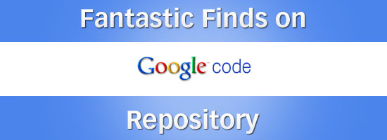 15 Fantastic Finds on the Google Code Repository