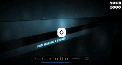 Projekktor HTML5 Video Player
