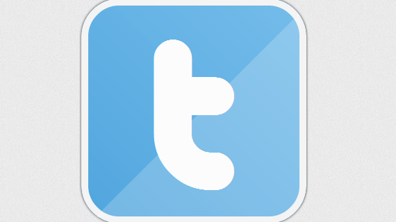 Twitter icon in only CSS3