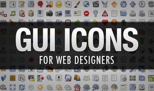 free gui icons